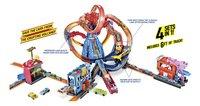 Hot Wheels acrobatische racebaan Volcano Rescue Squad-Artikeldetail