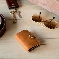 Portefeuille Mini Credit Card Holder-Afbeelding 1
