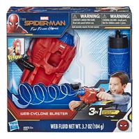 Spider-Man Far From Home Web-Cyclone blaster-Vooraanzicht