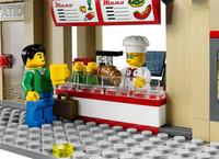 LEGO City 60050 La gare-Image 1