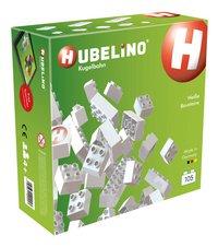 Hubelino briques pour circuit à billes 105 pièces