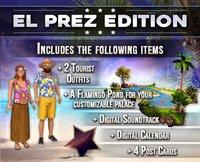 CDROM Tropico 6 - El Prez Edition FR/ANG-Image 1