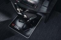 Trust fauteuil gamer GXT 707R Resto gris/noir-Image 1