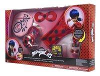 Speelset Deluxe Miraculous Marinette en Ladybug-Rechterzijde