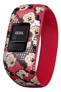 Garmin activiteitsmeter Vivofit jr. 2 Stretchy Minnie Mouse-Artikeldetail