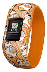 Garmin activiteitsmeter Star Wars BB-8 Vivofit jr. 2 Stretchy BB-8-Artikeldetail