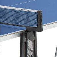 Cornilleau pingpongtafel 300 S Crossover outdoor blauw-Bovenaanzicht