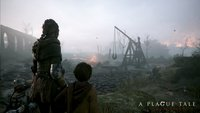 PS4 A Plague Tale: Innocence FR/ANG-Image 6