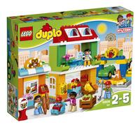 LEGO DUPLO 10836 Le centre ville