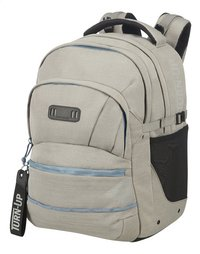 Samsonite rugzak Turn-Up M Light Grey