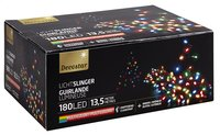 Ledverlichting slinger L 13,5 m multicolor