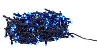 Guirlande lumineuse LED L 18 m bleu-Détail de l'article