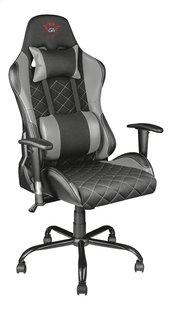 Trust fauteuil gamer GXT 707R Resto gris/noir-Côté gauche
