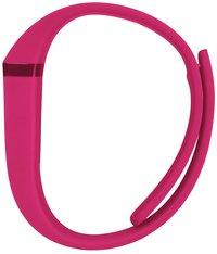 Fitbit Flex coach électronique rose-Côté gauche