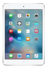 Apple iPad mini 2 Wi-Fi + cellular 32 Go argent-Avant