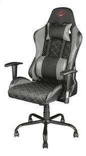 Trust fauteuil gamer GXT 707R Resto gris/noir-Côté droit