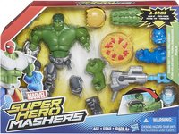 Set Super Hero Mashers Mash-Up Hulk