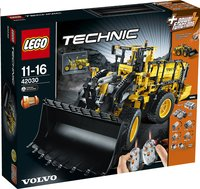 LEGO Technic 42030 Chargeuse Volvo L350F