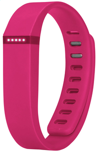 Fitbit Flex coach électronique rose
