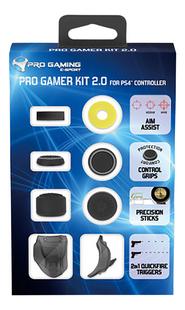 Subsonic PS4 Pro Gaming E-Sport Pro Gamer Kit 2.0 pour manette-Avant