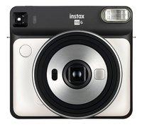 Fujifilm appareil photo instax Square SQ6 Pearl White-Avant
