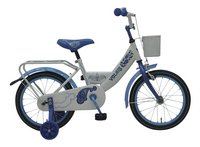 Volare kinderfiets Paisley 16' (95% afmontage)