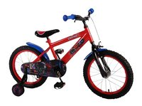 Kinderfiets Ultimate Spider-Man 16'