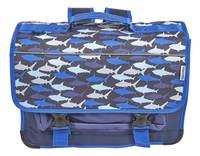 Kangourou cartable Sharks 44 cm