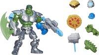 Set Super Hero Mashers Mash-Up Hulk-Vooraanzicht