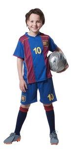 Voetbaloutfit FC Barcelona rood/blauw-Vooraanzicht