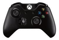Microsoft draadloze controller XBOX One zwart