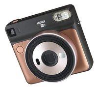 Fujifilm appareil photo instax Square SQ6 Blush Gold-Côté droit