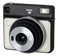 Fujifilm appareil photo instax Square SQ6 Pearl White-Côté droit