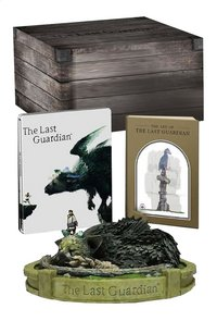 PS4 The Last Guardian Collector's Edition ENG/FR-Artikeldetail