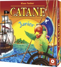 Catane Junior FR-Linkerzijde