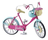 Barbie vélo