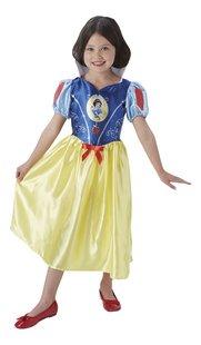 Verkleedpak Fairytale Sneeuwwitje-Vooraanzicht