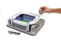 3D-puzzel stadion Real Madrid - Estadio Santiago Bernabéu-Afbeelding 1
