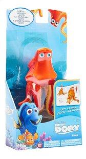 Figurine Disney Le Monde de Dory Hank avec fonction-Côté gauche