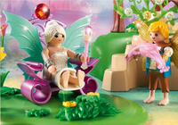 PLAYMOBIL Fairies 9132 Magische feeëntuin-Artikeldetail