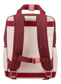 Samsonite sac à dos School Spirit M Burgundy Pink Mascot-Arrière