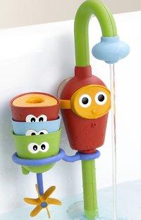 Yookidoo robinet de bain Flow Fill & Spout-Avant