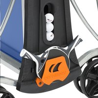 Cornilleau pingpongtafel 300 S Crossover outdoor blauw-Artikeldetail