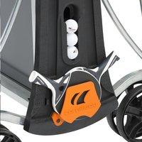 Cornilleau pingpongtafel 300 S Crossover outdoor grijs-Artikeldetail