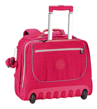 Kipling cartable à roulettes Clas Dallin Flamb Shell C 42,5 cm