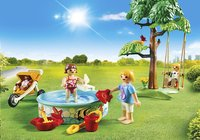 PLAYMOBIL City Life 9272 Famille et barbecue estival-Image 2