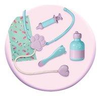 Poupée Cry babies Kristal-Détail de l'article