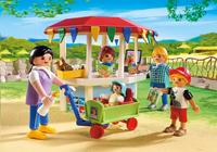 PLAYMOBIL City Life 6634 Grand zoo-Image 2