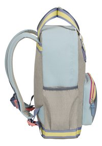 Samsonite rugzak School Spirit M Preppy Pastel Blue-Artikeldetail