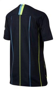 Nike Voetbalshirt Manchester City Kids zwart-Achteraanzicht